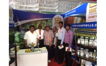 9th Annual Trade Fare in Jaffna